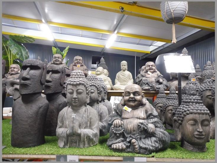 Espace Statues à Waziers
