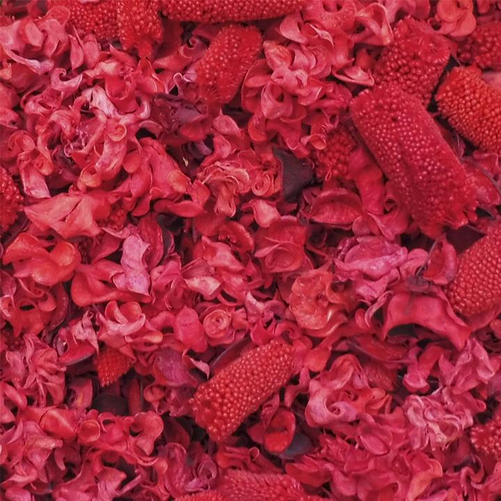 Pot pourri Rouge Amour